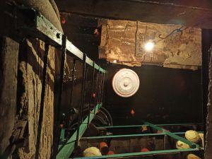 Кропивницький: У приватному будинку залило водою підвал