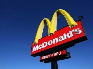 Чи з'явиться у Кропивницькому МакДональдс?