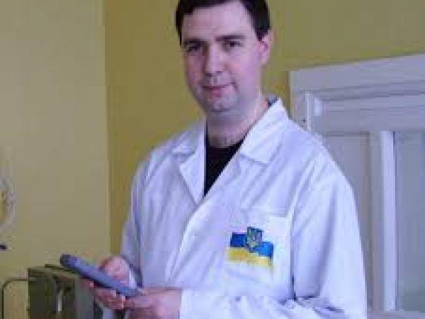Кропивничан запрошують на зустріч з музикантом і лікарем Андрієм Гардашніковим