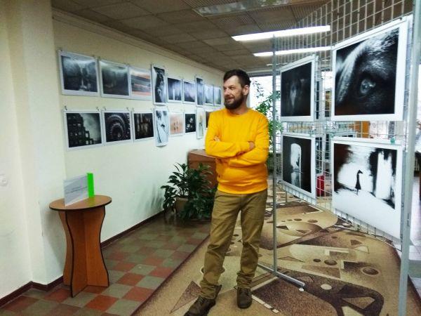 """У Кропивницькому відкрили виставку """"Фотопаралелі"""" (СВІТЛИНИ)"""