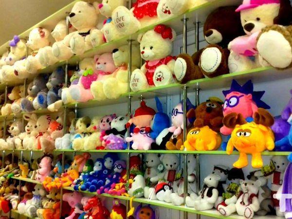 """У Кропивницькому продовжується  конкурс малюнків """"Моя улюблена iграшка"""""""