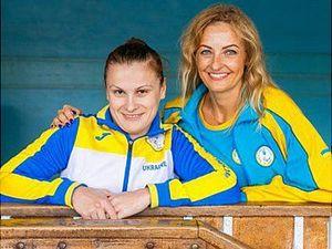 Кропивницькі плавці-паралімпійці на чемпіонаті Європи завоювали перше командне місце