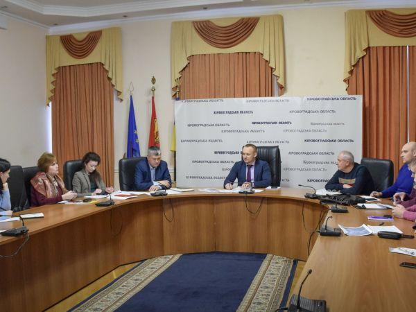 Кіровоградщина: Будівельники готові розпочати ремонт місцевих доріг
