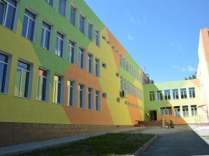 """Кропивницька школа № 31 зустрічатиме своїх учнів """"з теплом"""""""