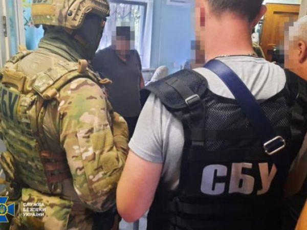 Скількох шпигунів викрила СБУ на Кіровоградщині?