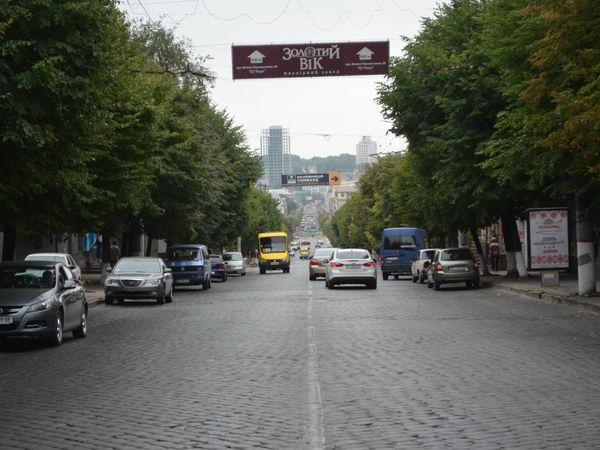 Очільник міста після відпустки порівняв дороги інших міст із кропивницькими