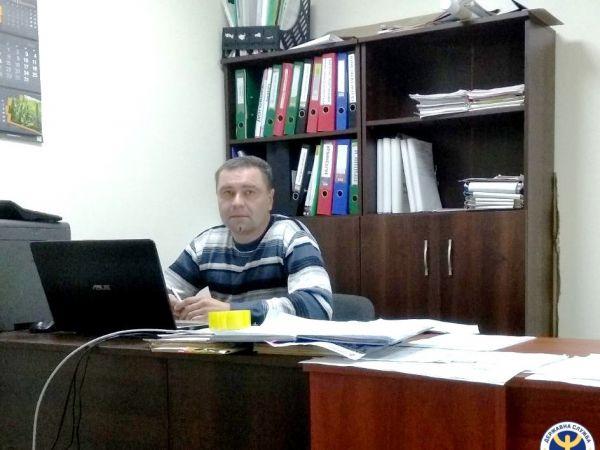 Колишній безробітний з Олександрівщини опікується безпекою аграріїв регіону