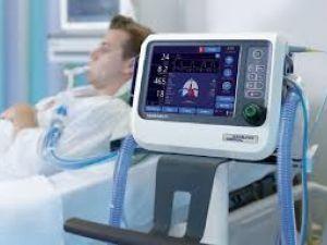 Кіровоградщина: До апаратів штучної вентиляції легень підключені 18 тяжкохворих громадян