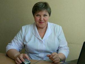 Ендокринолог Неля Чернявська:  мені завжди допомагає любов до людей