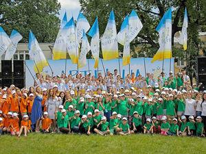 Як оздоровлюються діти Кіровоградщини