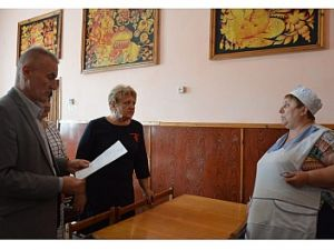 Кропивницький: у Козацькій гімназії незабаром оновлять харчоблок
