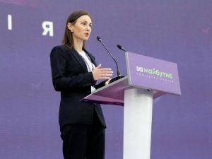 Ірина Суслова: Влада готує тиск і провокації проти майбутніх депутаток (ВІДЕО)