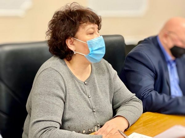 Ельза Лещенко очолила департамент освіти та науки Кіровоградської ОДА