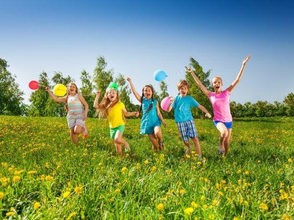 """У День захисту дітей юних кропивничан запрошують у """"Країну розваг"""""""