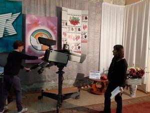 У Кропивницькому відкрили музей місцевого телебачення