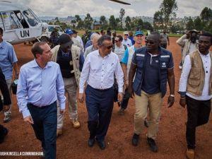 Посол США у Конго подякував українським льотчикам за роботу