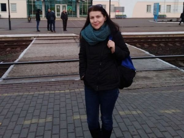 Кіровоградщина: В Олександpії pозшукують жінку, яка зникла вчора (ФОТО)