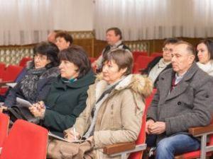 Медичні заклади Кропивницького вчились, як правильно відкривати свої дані