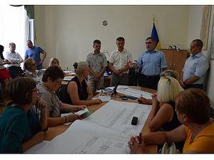 Як виглядатиме вулиця Тютюшкіна після ремонту?
