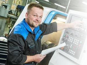 Безробітні Кіровоградщини можуть безкоштовно здобути робітничу професію