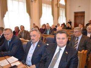 Кіровоградська обласна рада прийняла бюджет на 2020 рік