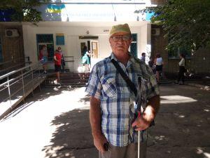 Кропивницький: Мешканця селища Нового покарали за відстоювання державної мови