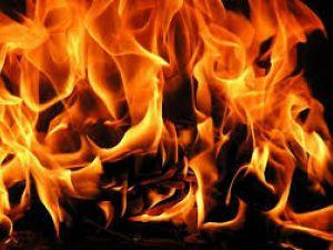 На Кіровоградщині під час пожежі загинув 53-річний чоловік