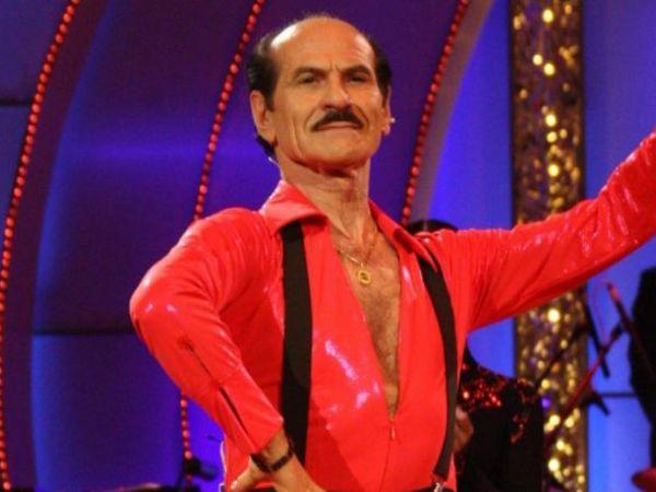 Легендарный хореограф высказался о словах министра и работе команды Стрижакова в Кропивницком