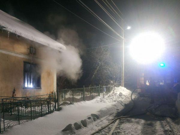 З початку року на пожежах в Україні загинуло вже 396 людей!
