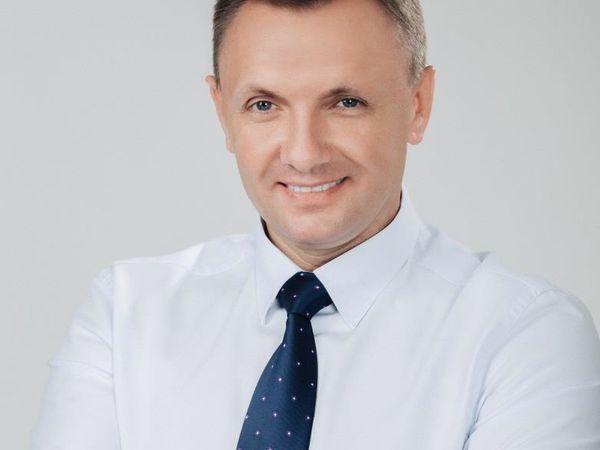 Как кропивницкий депутат Александр Горбунов начинал жизнь заново