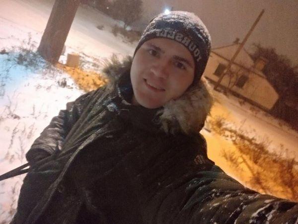Увага! Розшукується сімнадцятирічний юнак, який зник перед Новим роком
