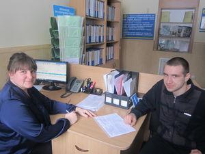 Завдяки здобутим у зоні АТО навичкам мешканець Кіровоградщини знайшов роботу