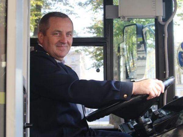 На Кіровоградщині водіям пропонують зарплату понад 10 тисяч гривень