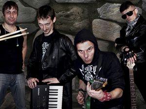 """Кропивницький: Рок-гурт """"Проти течії"""" презентує новий альбом """"Шляхом боротьби"""""""