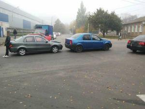 У Кропивницькому через пішохода сталася ДТП