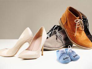 Как выбрать обувь для повседневной жизни