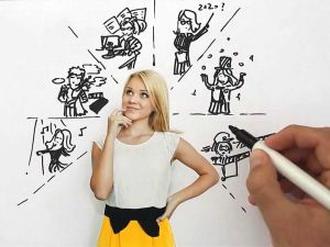 Які професії є популярними на Кіровоградщині?