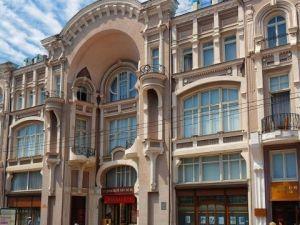 Кіровоградщина: Музей Мистецтв отримав відзнаку від Суспільного