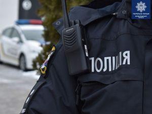 Кропивницький: На Миколаївці копи затримали керманича з підробним посвідченням