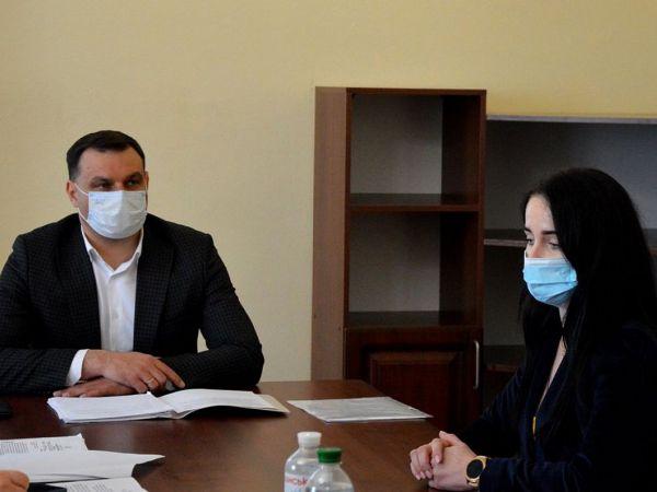 У Кропивницькому створять шелтер для жертв домашнього насилля