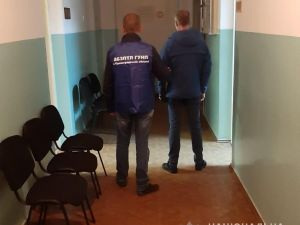 Кіровоградщина: На Бобринеччині заарештували нелегального іноземця