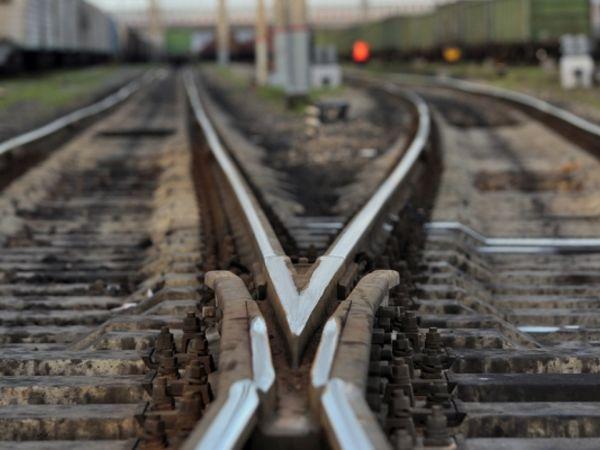 В Помічній пенсіонерка скоїла самогубство, кинувшись під потяг