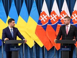 Україна і Словаччина здатні забезпечити сталий транзит газу до ЄС
