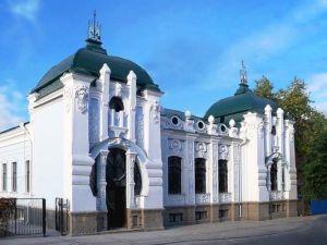 У Кропивницькому зробили 3D-макет Будинку купця Барського (ВІДЕО)