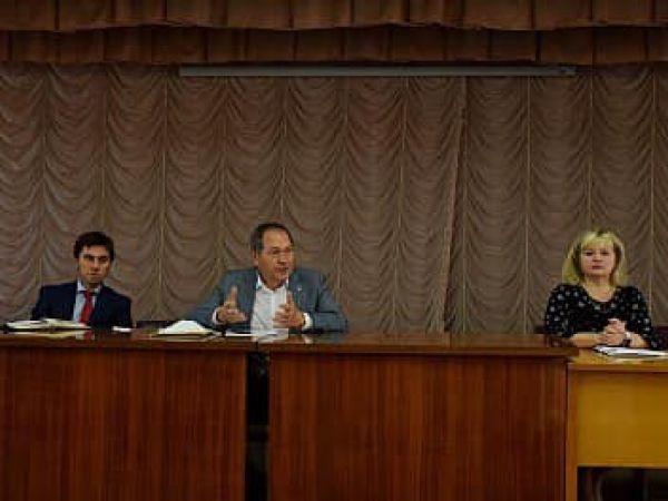 Скільки мільйонів витратили на благоустрій навчальних закладів у Кропивницькому?