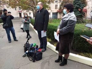 Чи вистачає кисню для лікування тяжкохворих на Кіровоградщині?