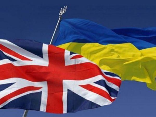 Як Велика Британія підтримує Україну у питанні безпеки і оборони