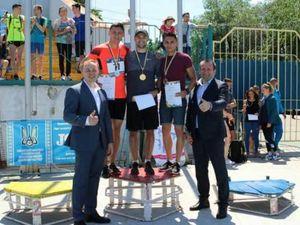 Кропивницькі гімнасти гідно виступили на Літній Універсіаді