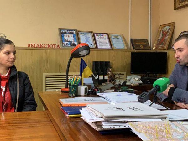 На Ковалівці розгорівся «стихійний» конфлікт між ринковими торговцями та молодою матусею