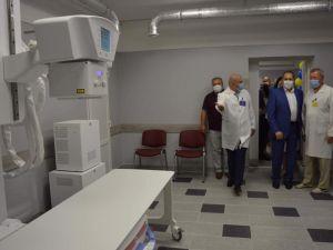 У Кропивницькому готові надавати екстрену допомогу на найвищому рівні